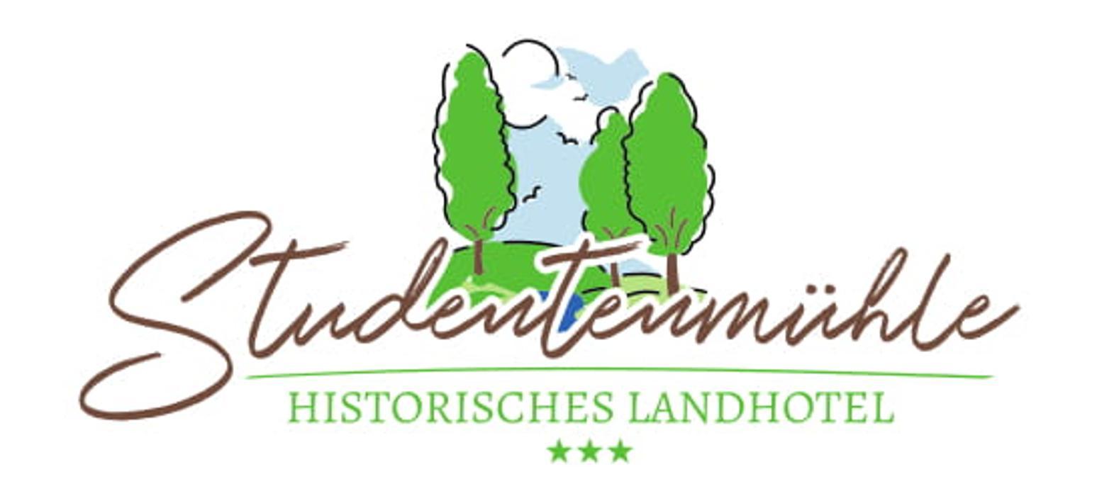 Bild zu Historisches Landhotel Studentenmühle in Nomborn
