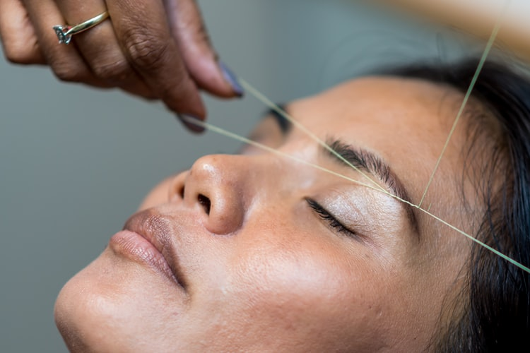 Lash Leen Beauty Services And Training