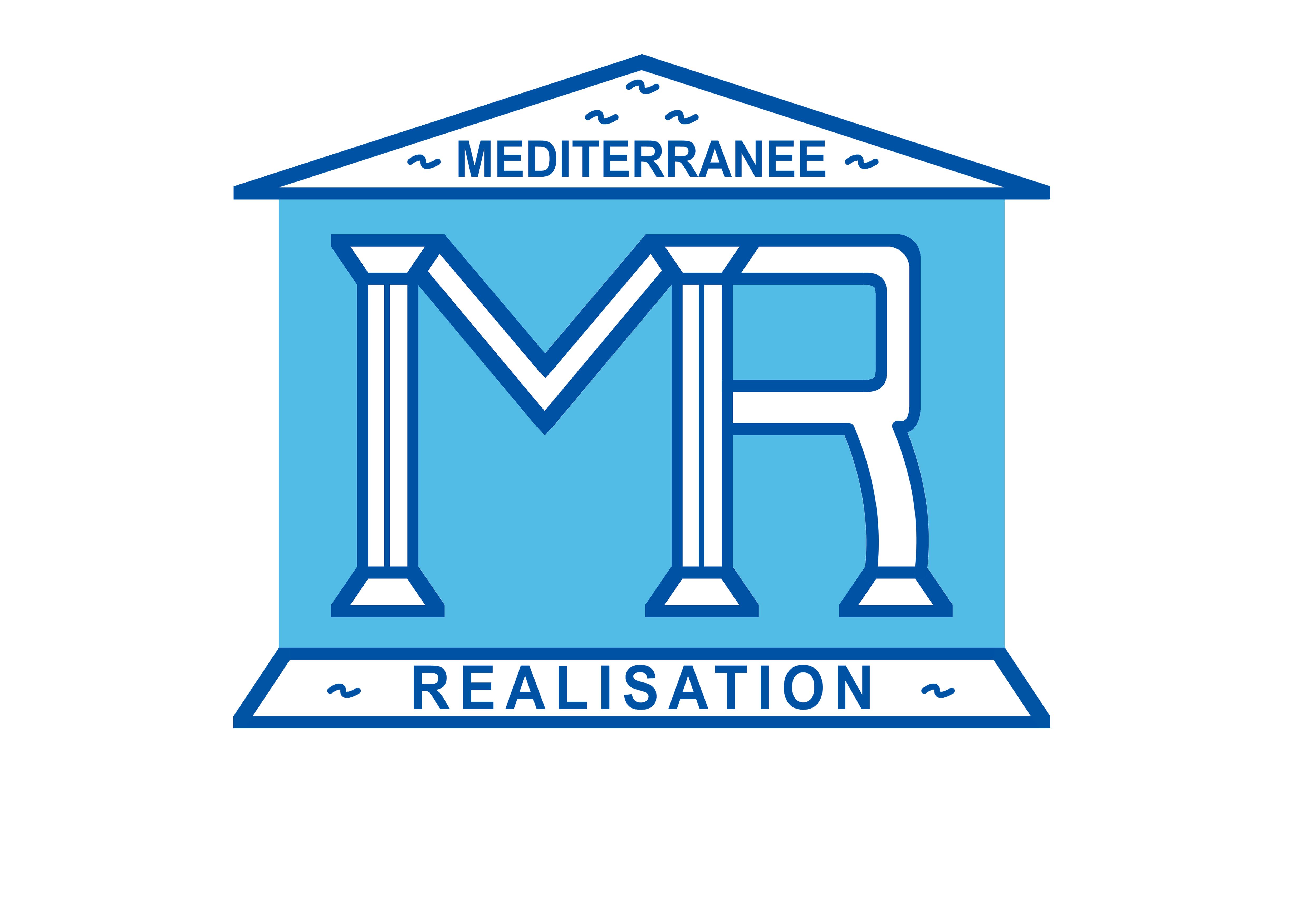 Méditerranée réalisation