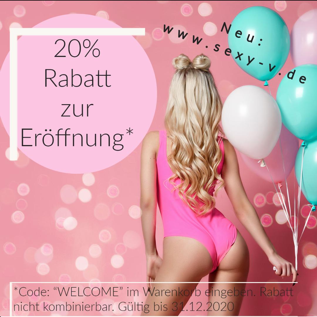 Sexy Verführung - Der Erotik Shop aus deiner Region