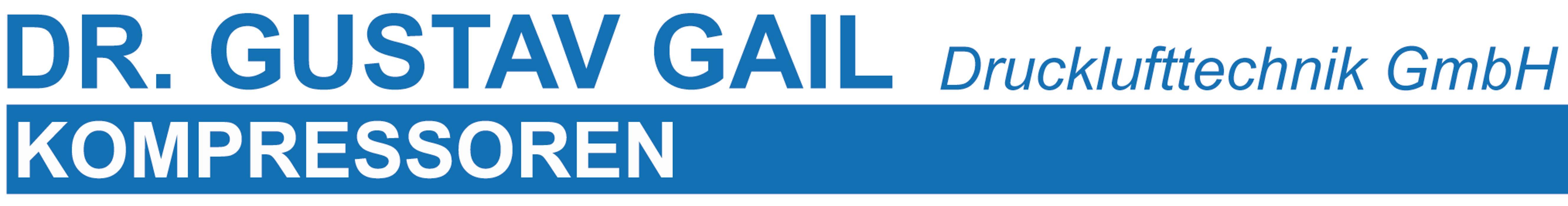 Bild zu Dr. Gustav Gail Drucklufttechnik GmbH in Köln