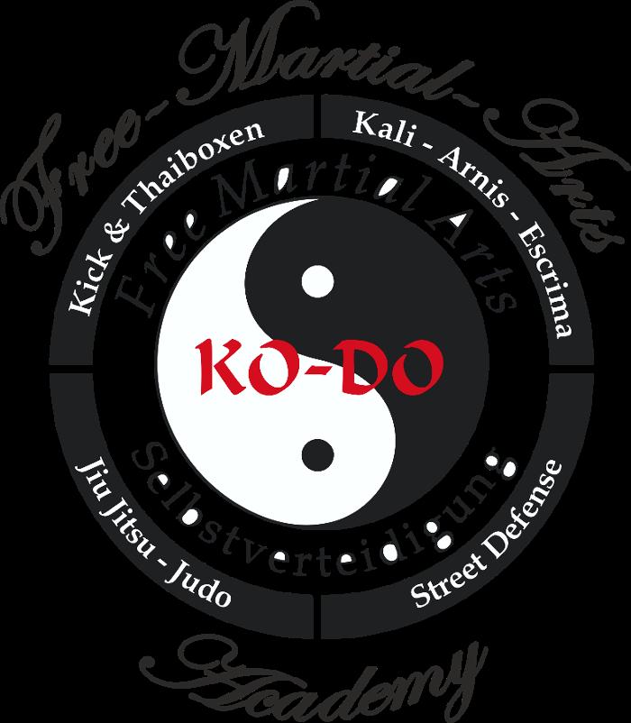 Logo von Free-Martial-Arts Academy