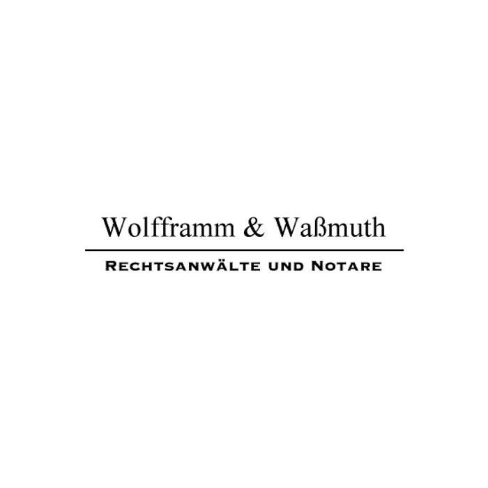 Bild zu Rechtsanwälte und Notar Karsten Waßmuth und Jobst Wolfframm in Iserlohn