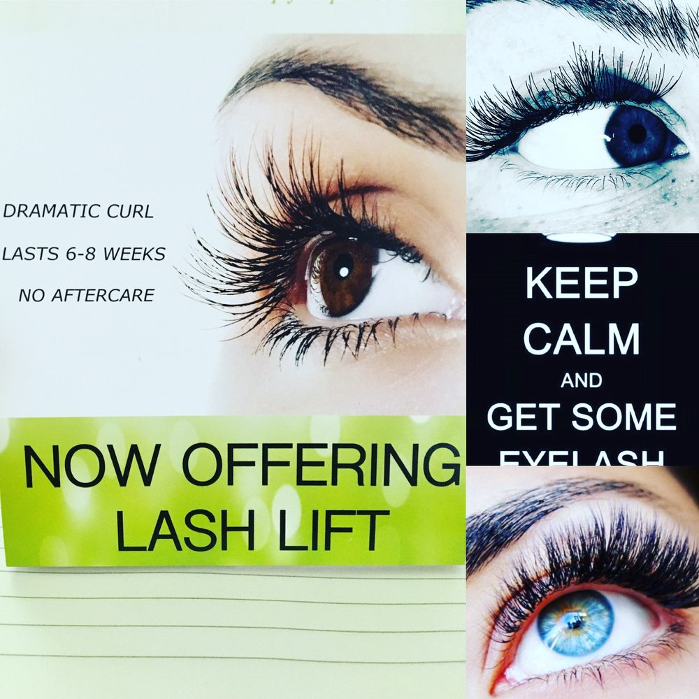 Lux Hair & Lashes