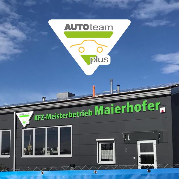 Bild zu Autoteam Maierhofer in Triefenstein