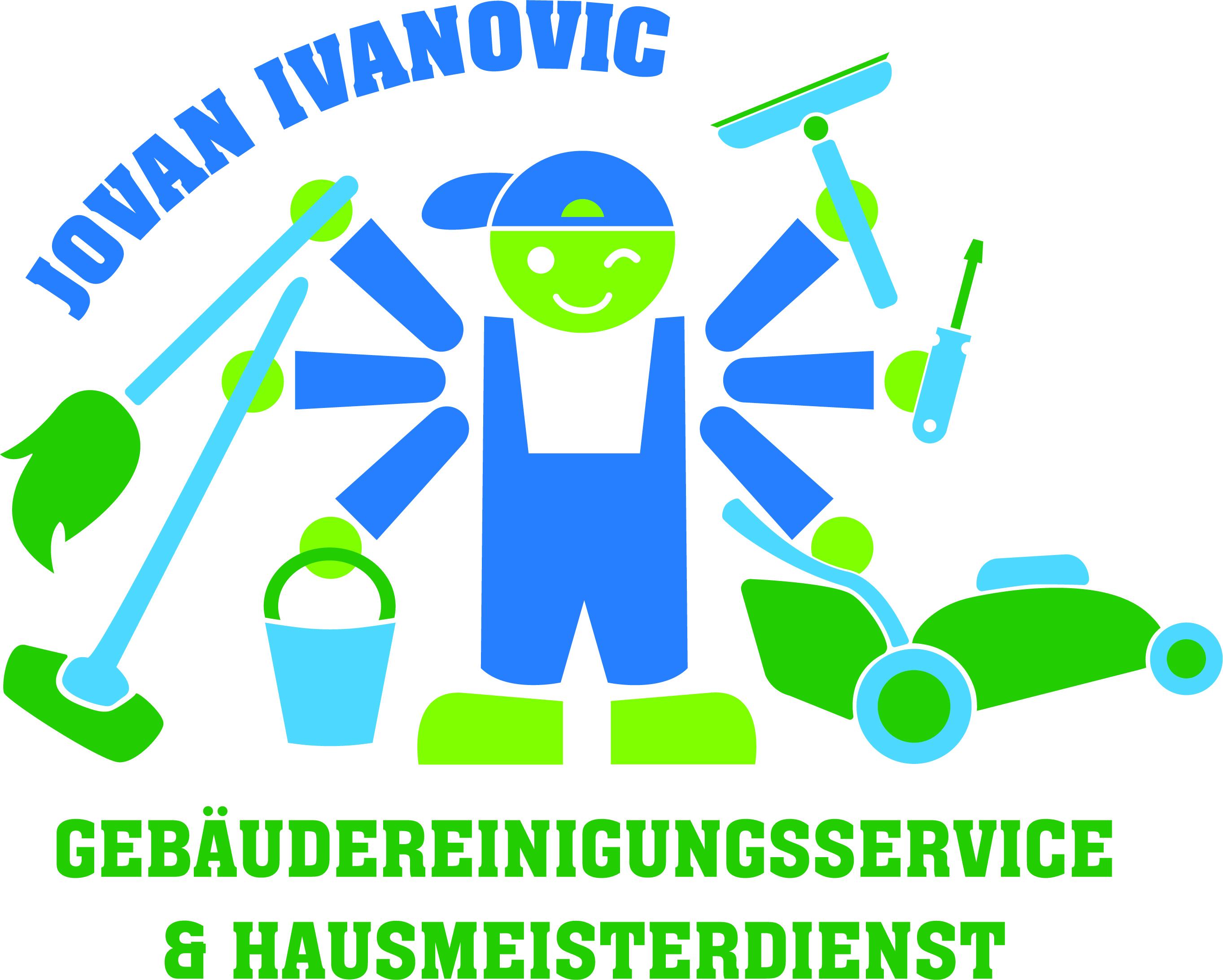 Jovan Ivanovic Gebäudereinigung Service & Hausmeister Dienst