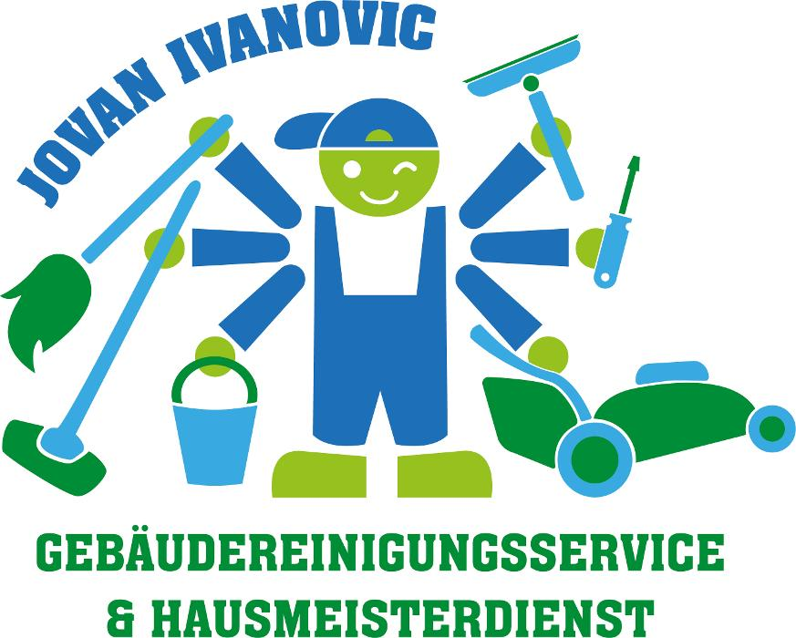 Bild zu Jovan Ivanovic Gebäudereinigung Service & Hausmeister Dienst in Herne