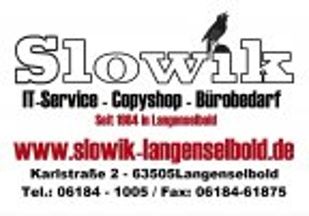 Bild zu Slowik IT-Service in Langenselbold