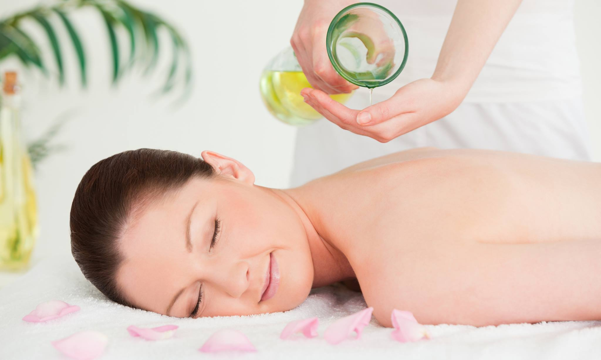 Harmony Massage Therapy