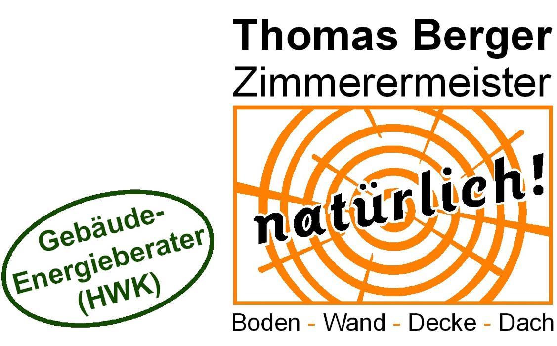 Bild zu Thomas Berger Zimmerei Tischlerei - Fenster Haustüren Oldenburg in Oldenburg in Oldenburg