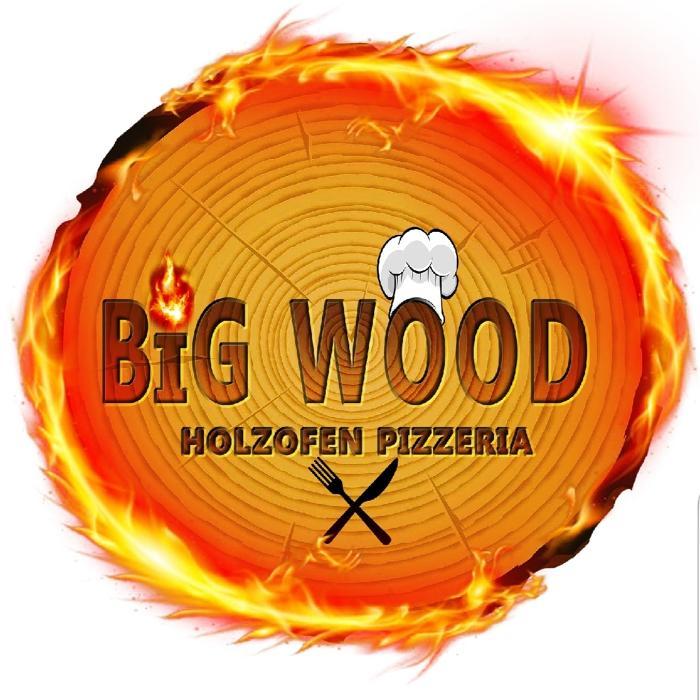 Bild zu Big Wood Holzofenpizza in Schwäbisch Gmünd