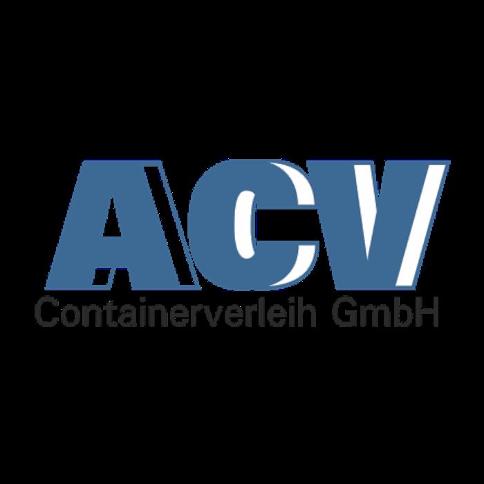 Bild zu ACV Containerverleih und Container Abholung GmbH in Unterschleißheim