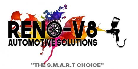 Renov8 automotive solutions
