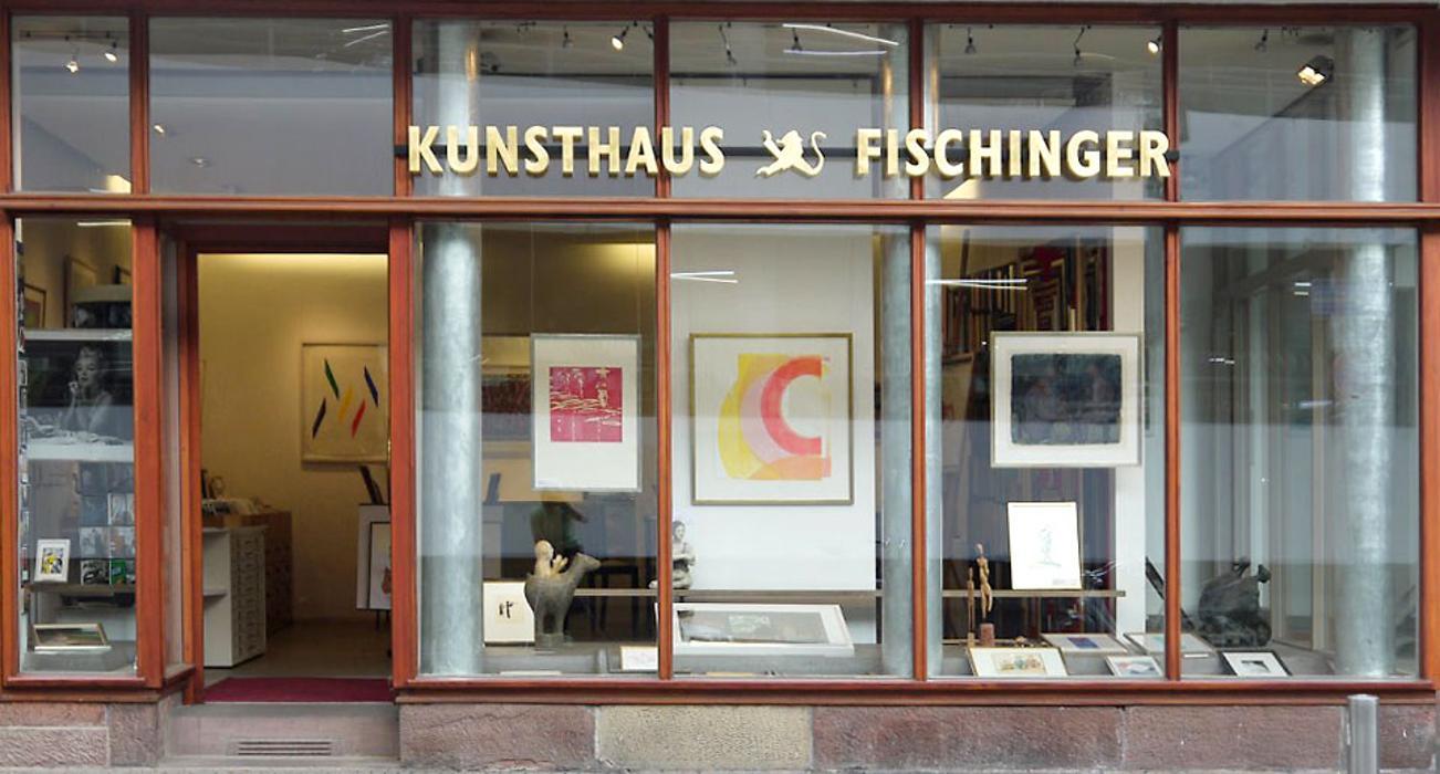 Bild zu Kunsthaus Fischinger GmbH in Stuttgart