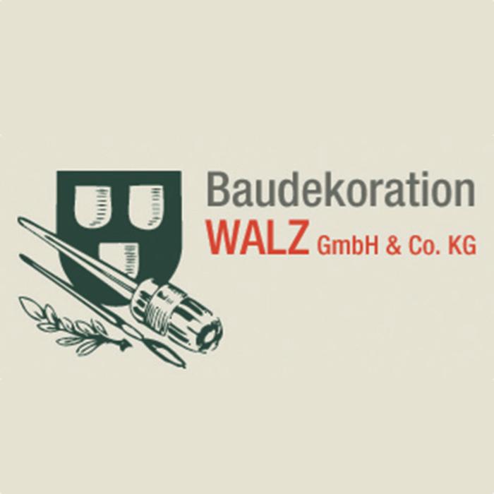 Bild zu Baudekoration Walz GmbH & Co. KG in Wächtersbach