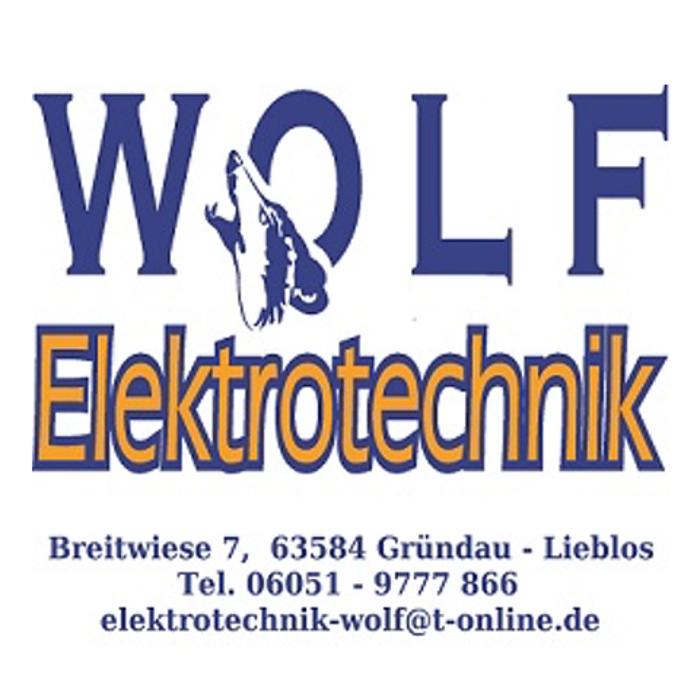 Bild zu Stefan Wolf Elektrotechnik in Gründau