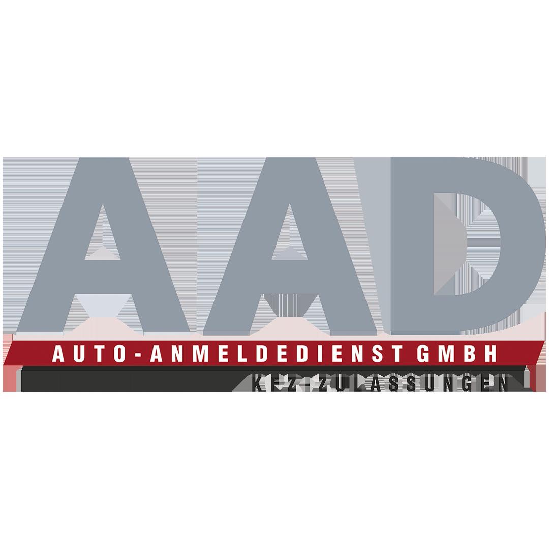 Autoschilder & Zulassungen AAD Auto-Anmeldedienst GmbH