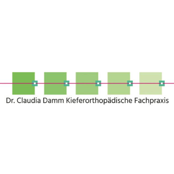 Bild zu Dr. Claudia Damm Kieferorthopädische Fachpraxis in Gelnhausen