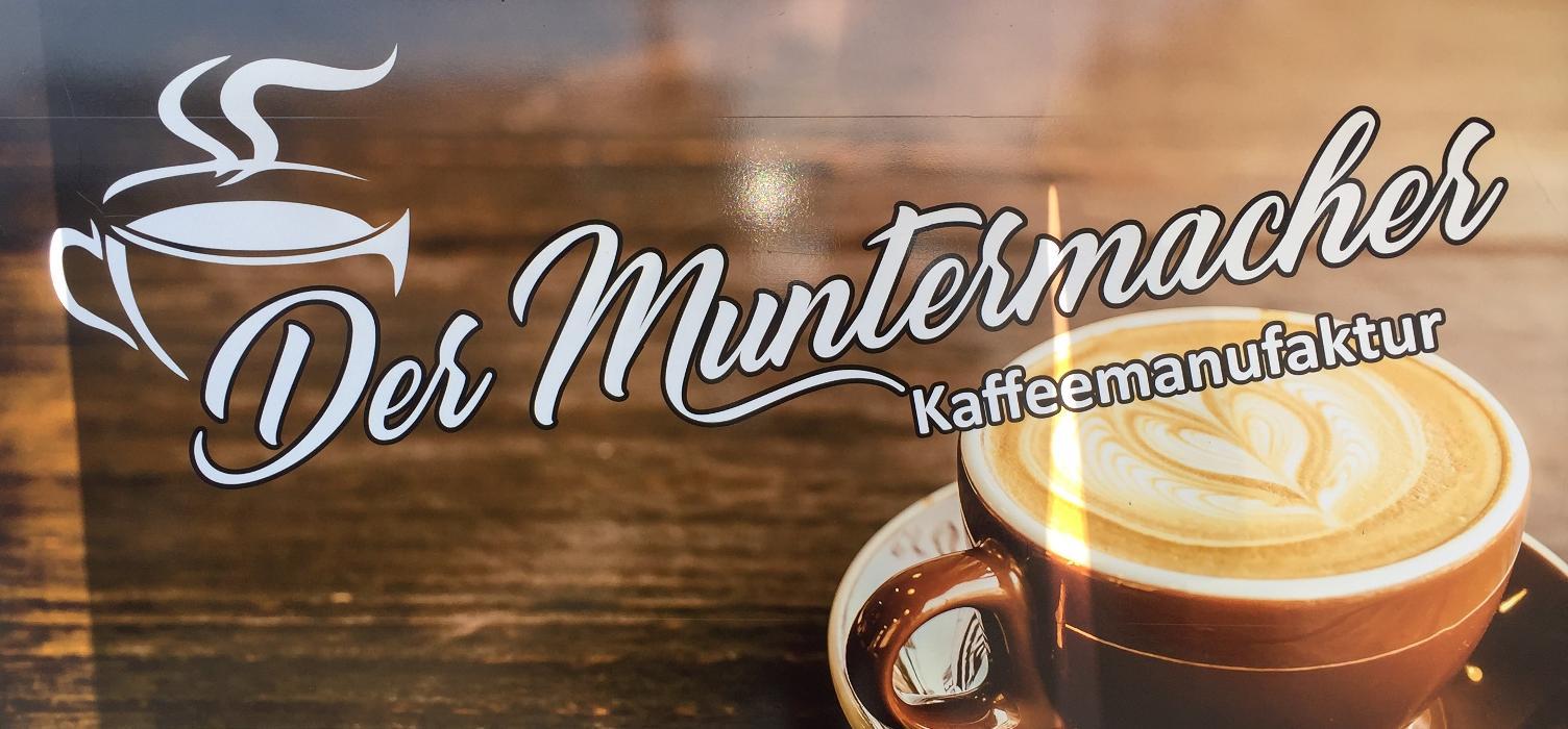 Bild zu Der Muntermacher - Kaffeemanufaktur in Friedberg in Hessen