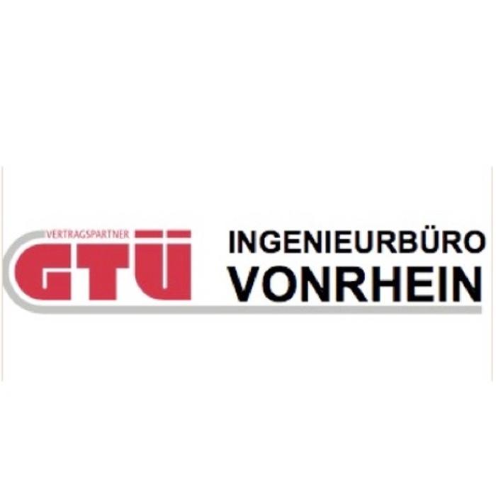 Bild zu Ingenieurbüro Vonrhein GmbH in Freigericht