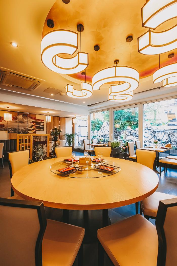 abclocal - discover about Wangfu Restaurant in Frankfurt am Main