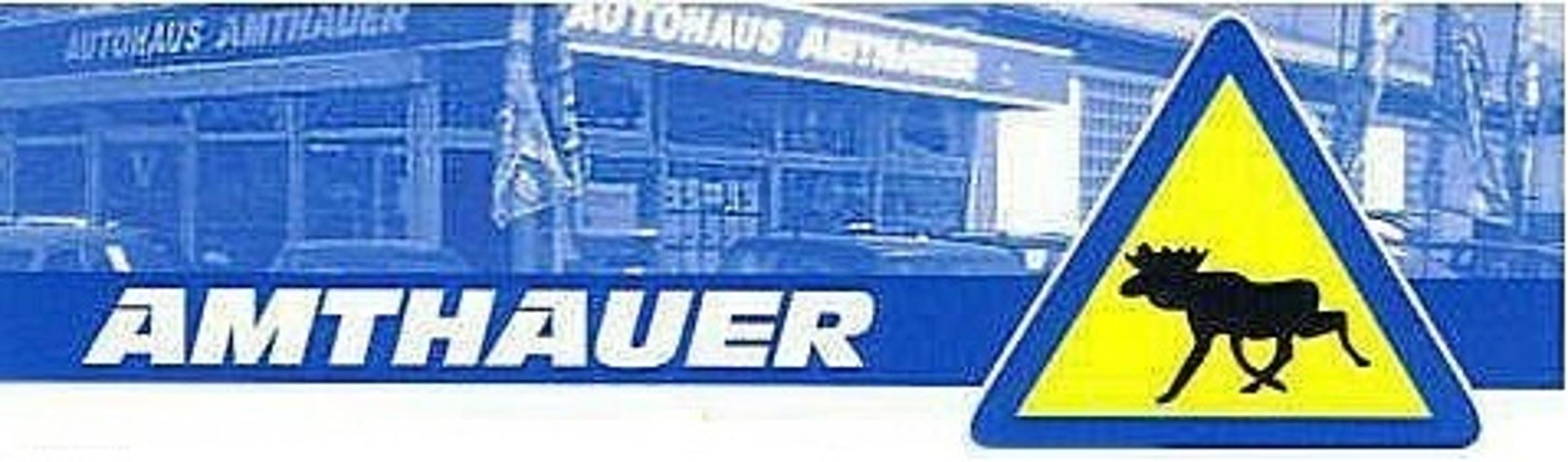 Bild zu Autohaus Amthauer G.m.b.H. in Frankfurt am Main