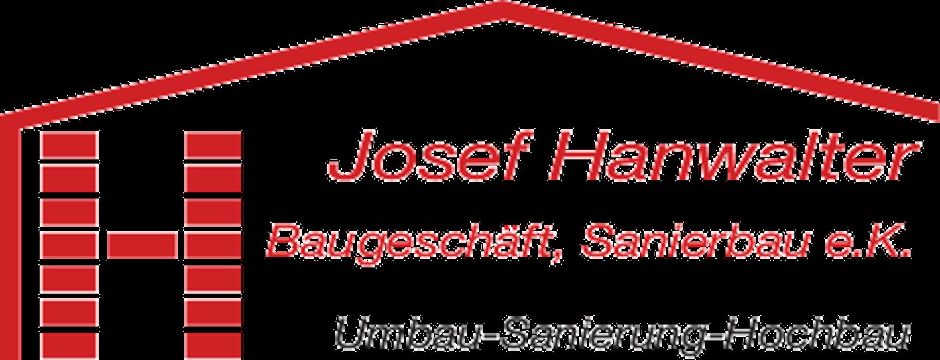 Bild zu Josef Hanwalter Baugeschäft, Sanierbau in Augsburg