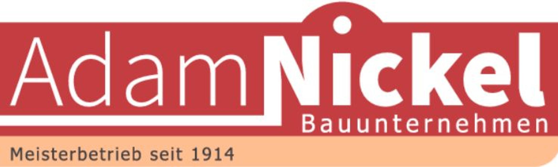 Bild zu Nickel Adam GmbH - Bauunternehmung in Dortmund