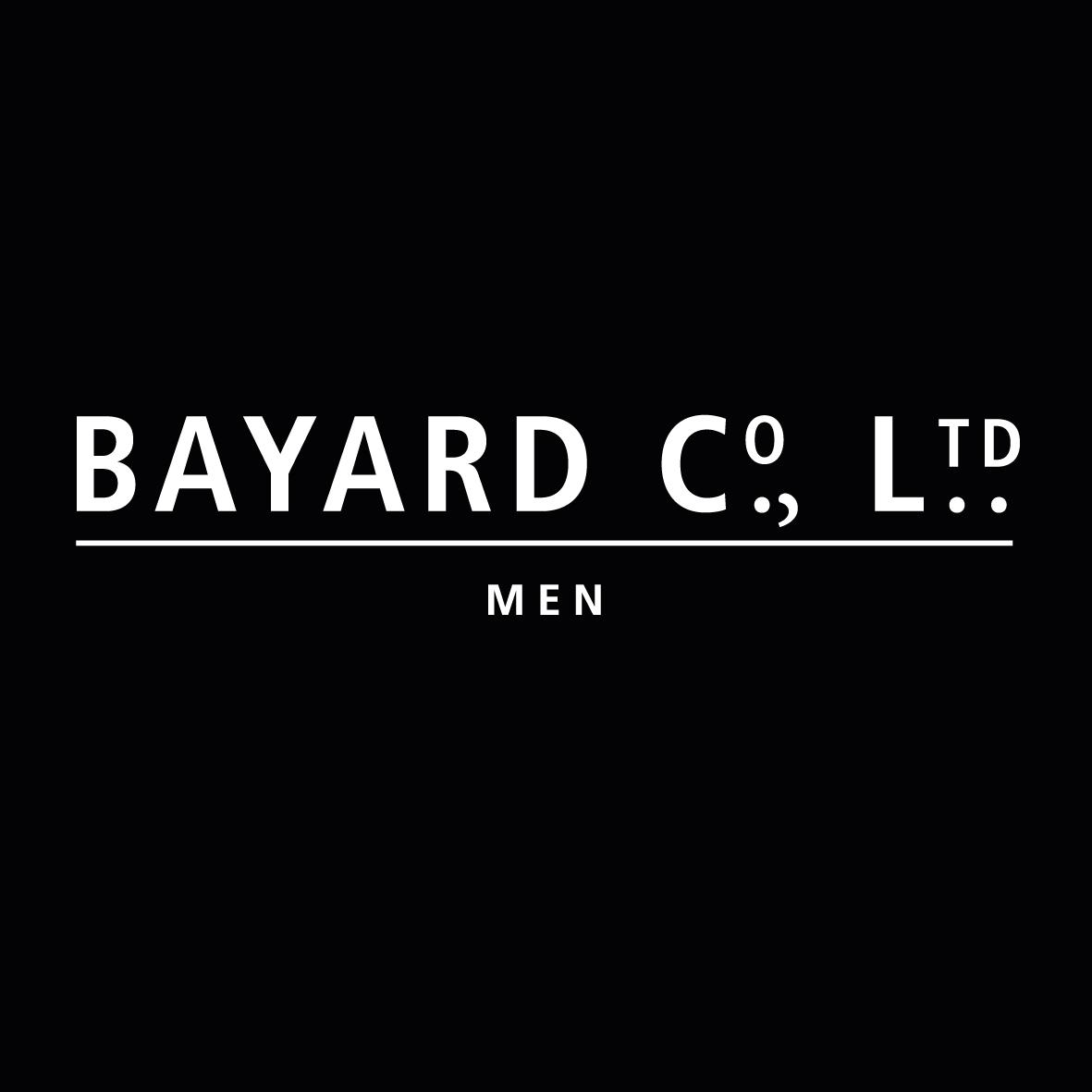 BAYARD CO LTD MEN