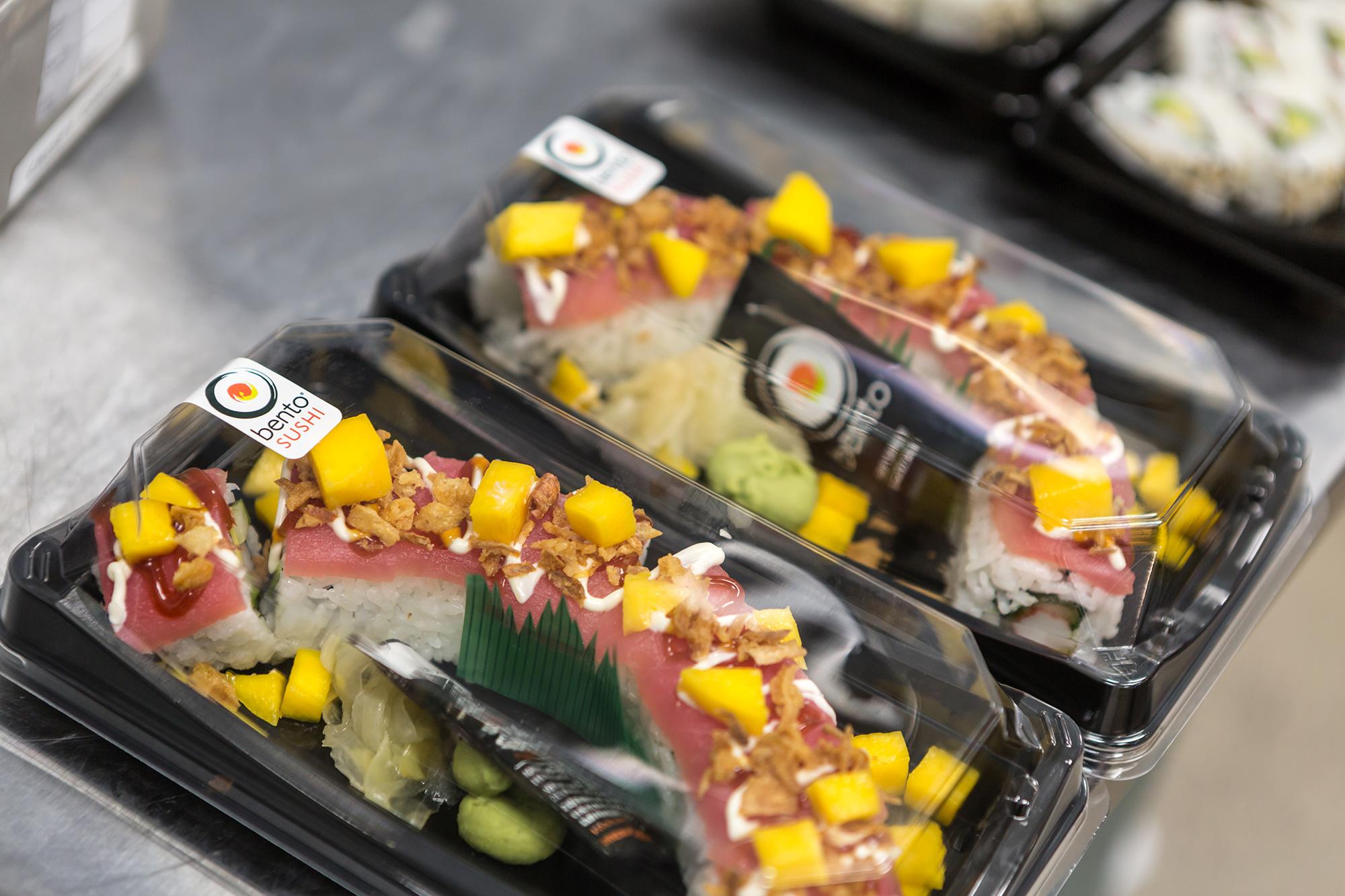 Image 3 | Bento Sushi