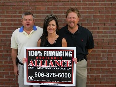 Alliance Home Mortgage