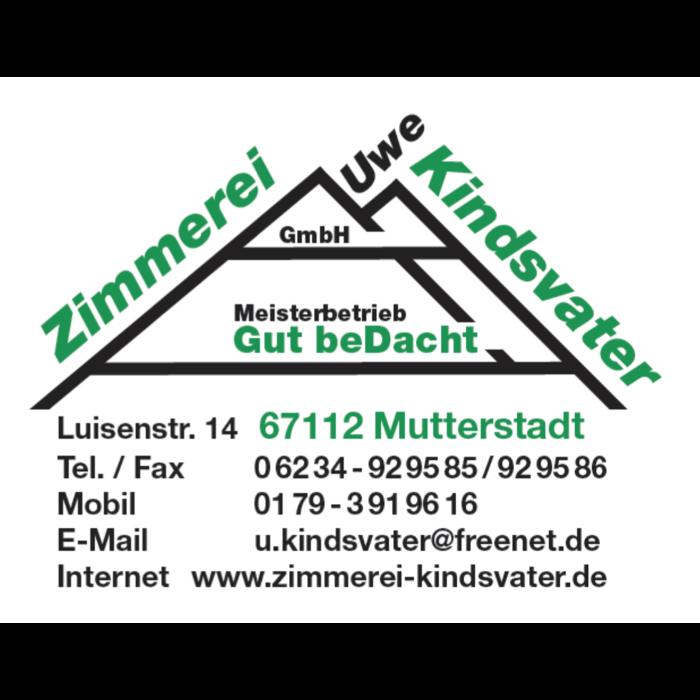 Bild zu Zimmerei Uwe Kindsvater GmbH in Mutterstadt