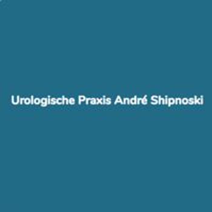 Bild zu Arne Friederichs und André Shipnoski Urologen in Kirchheimbolanden