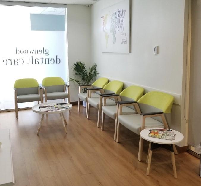Glenwood Dental Care