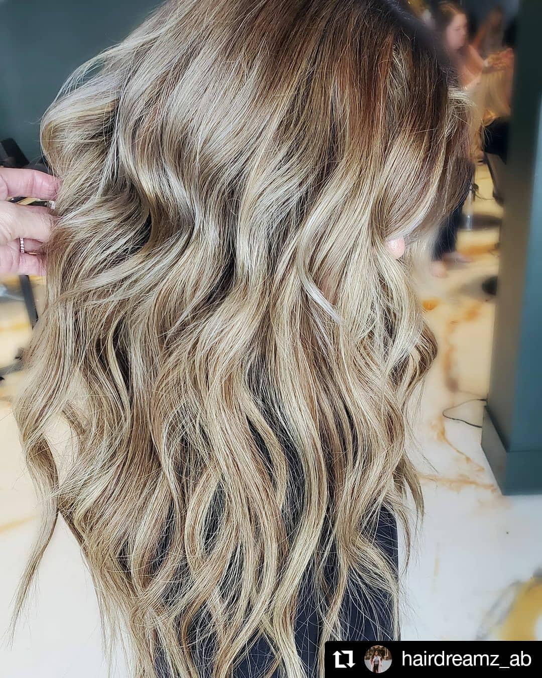 Lavish Hair Studio And Extensions