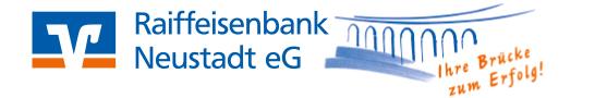 Raiffeisenbank Neustadt eG, Geschäftsstelle Fernthal