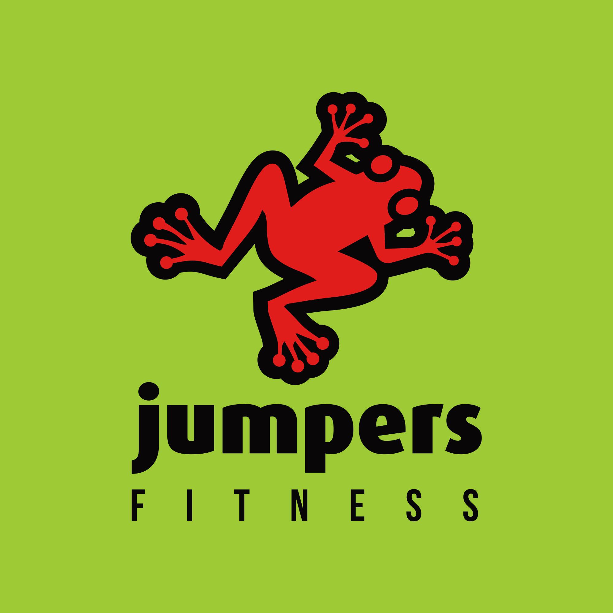 jumpers fitness Rosenheim