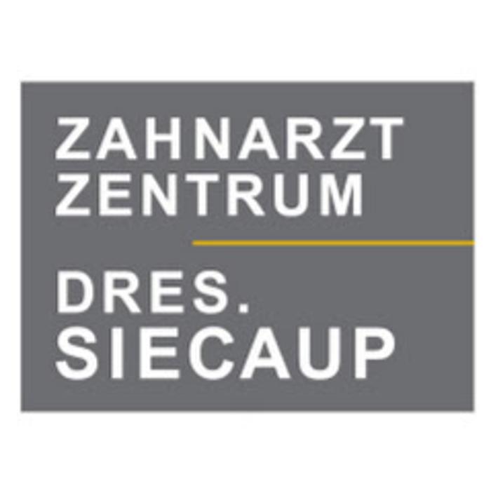 Bild zu Zahnarztzentrum Dres. Siecaup in Steinfurt