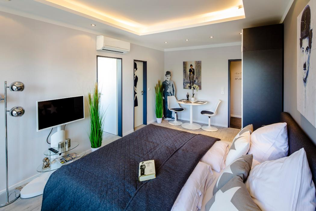 abclocal - discover about numa | Oben Apartments in Frankfurt am Main
