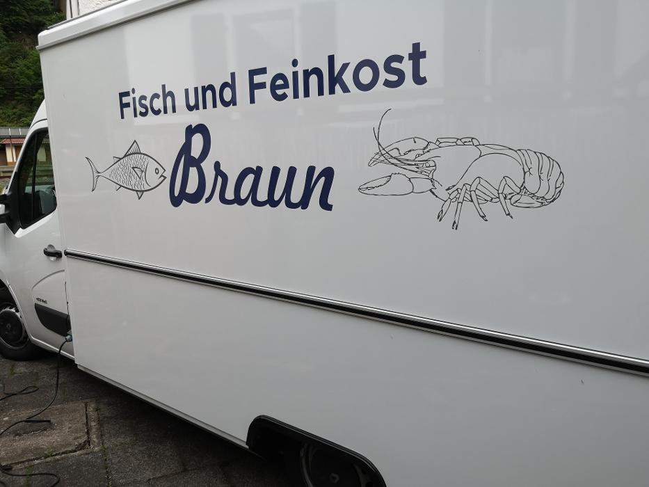 Bild zu Fisch und Feinkost Braun in Ahrbrück