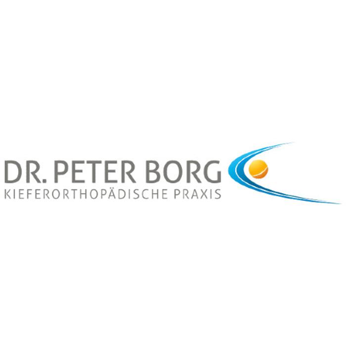 Bild zu Kieferorthopädische Praxis Dr. med. dent. Peter Borg in Bergisch Gladbach