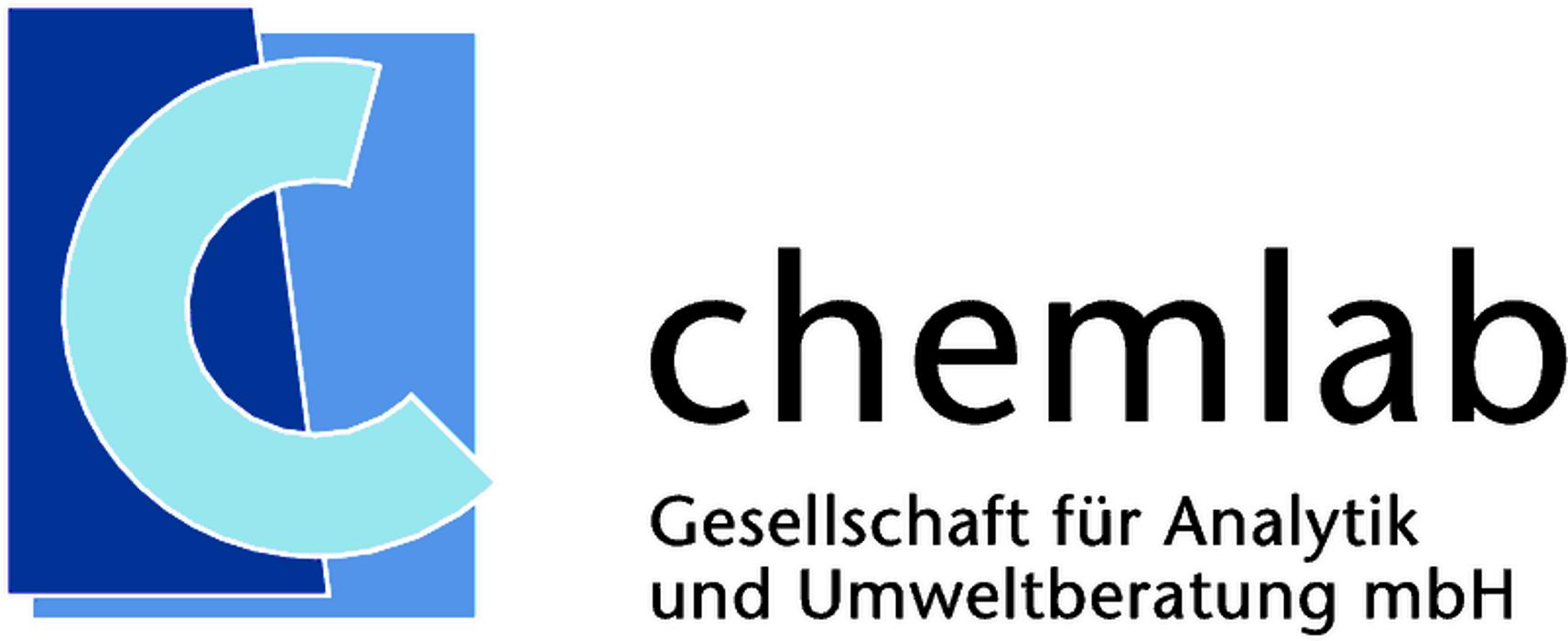 Bild zu chemlab GmbH in Bensheim