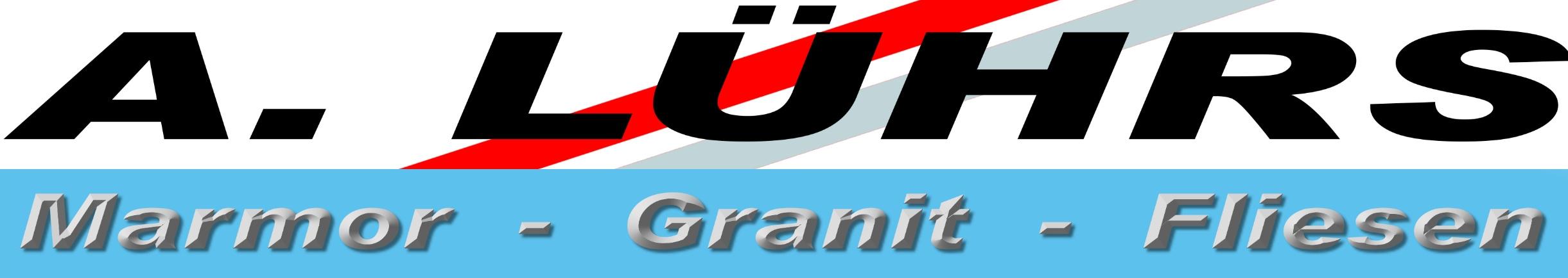 Logo von A. Lührs Marmor - Granit - Fliesen