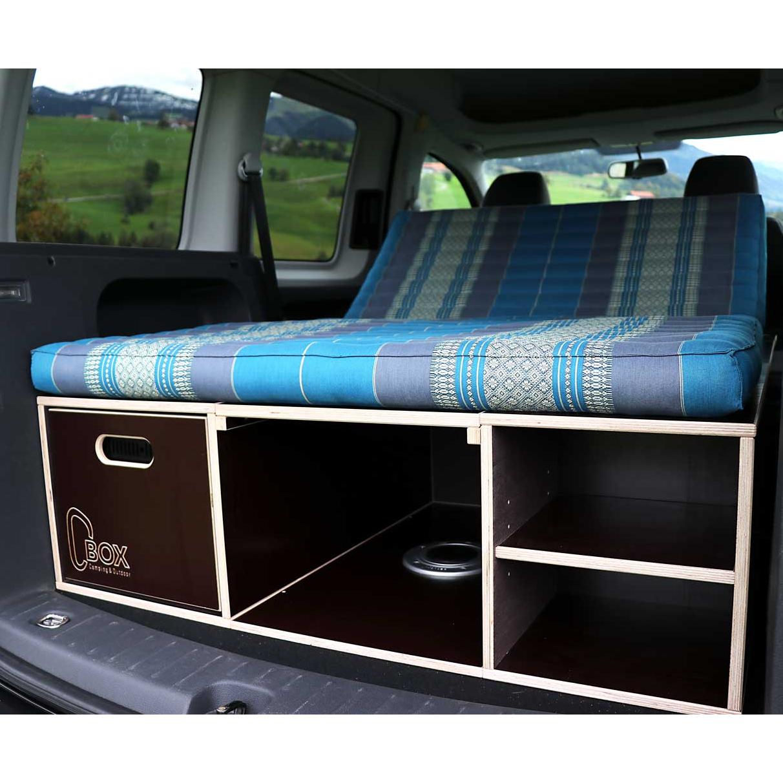 C-BOX - Camping & Outdoor - CAPAU UG