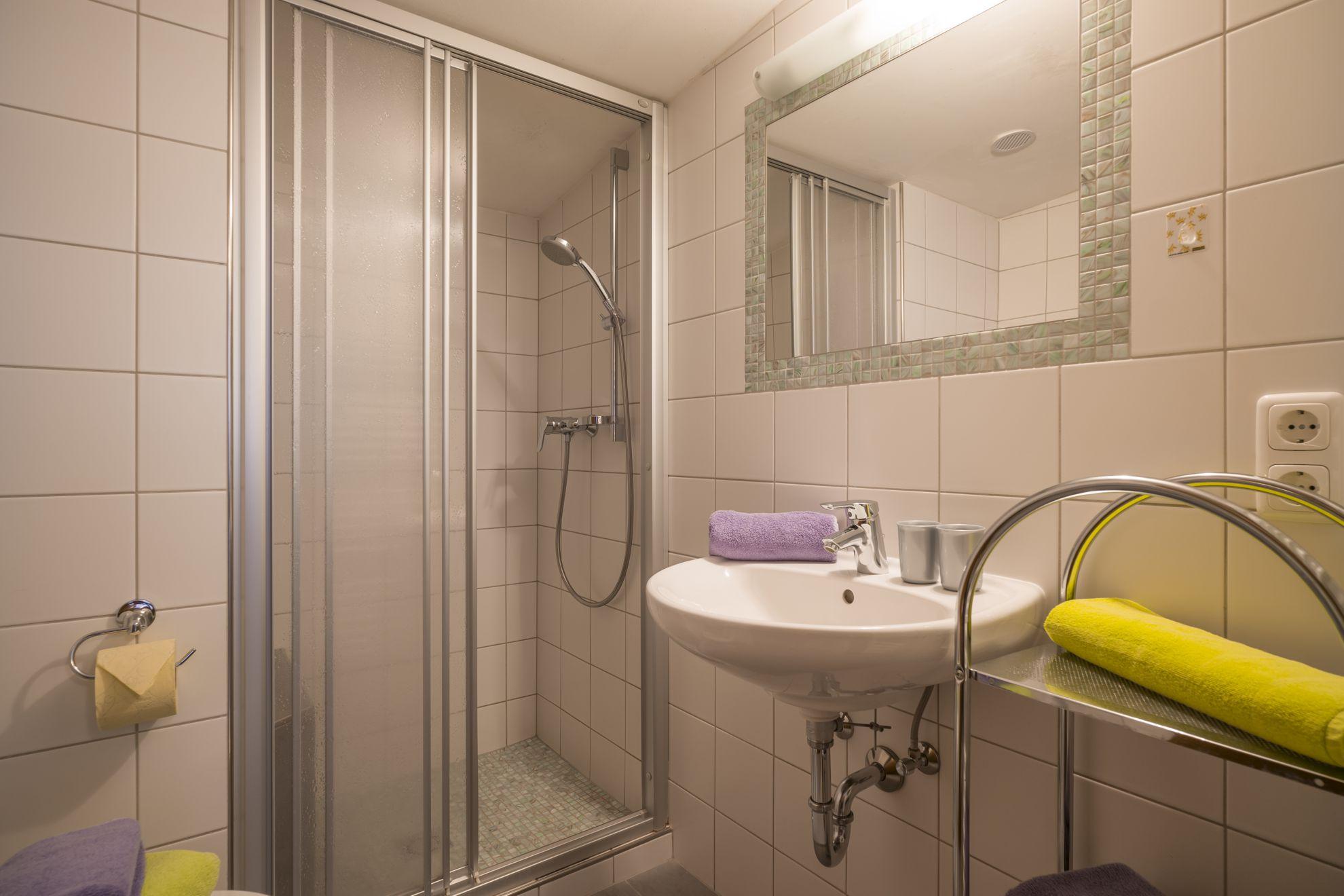 Ferienwohnung in Ellmau - Appartement Nina
