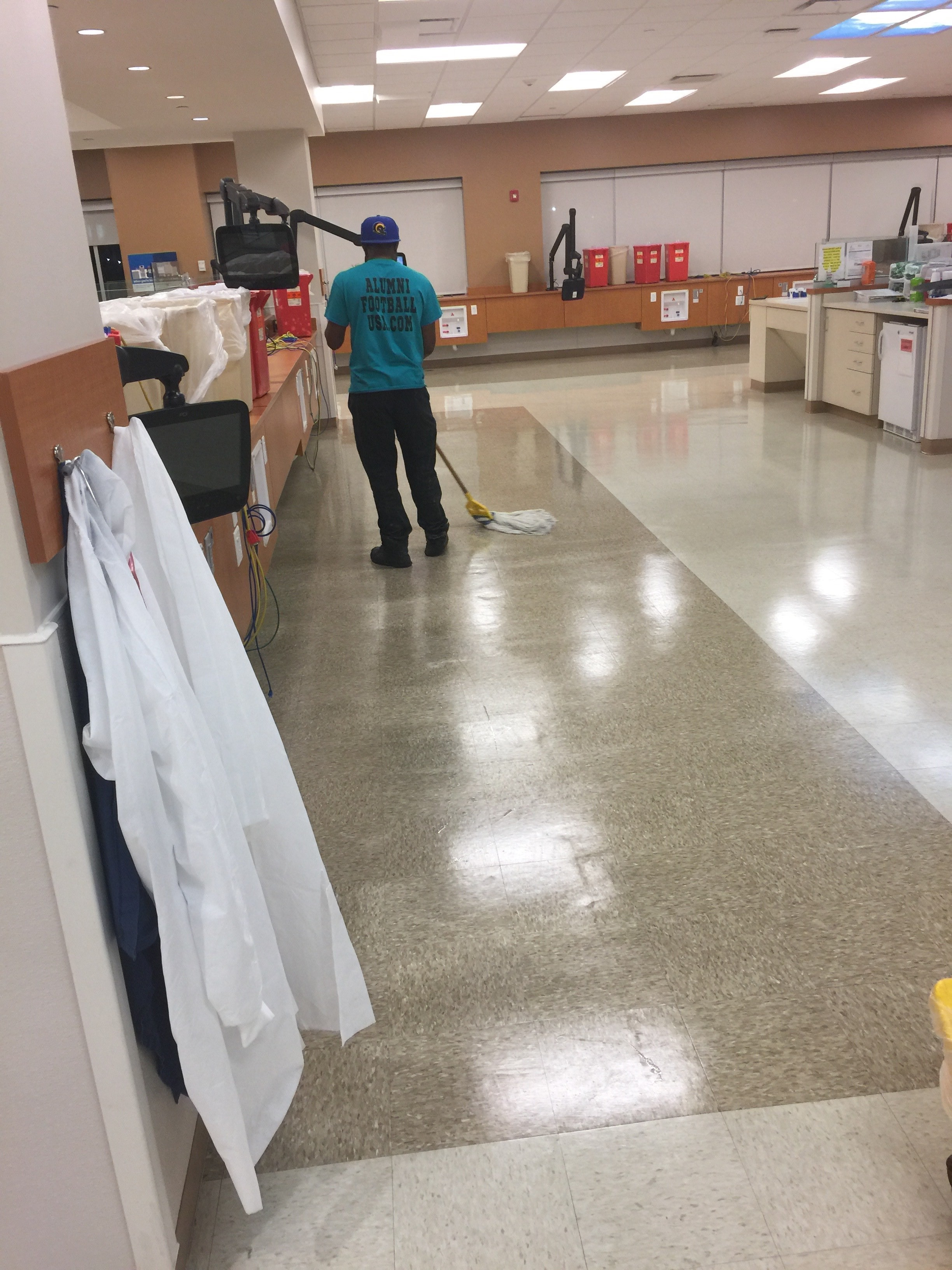 Dirt Be Gone Cleaning Concepts LLC