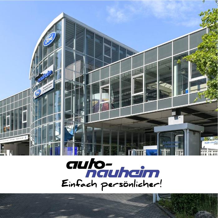 Bild zu Auto-Nauheim GmbH in Eschborn im Taunus
