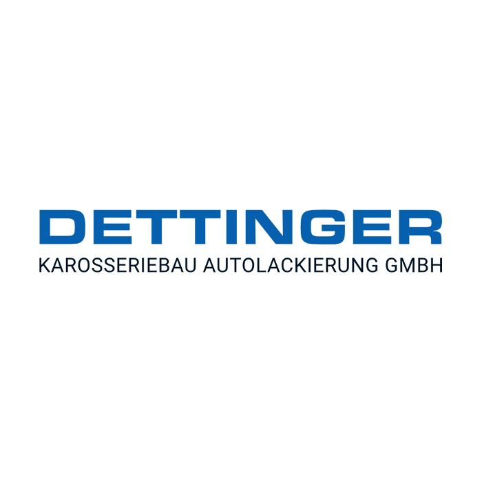 Bild zu DETTINGER Karosseriebau Autolackierung GmbH in Freiburg im Breisgau