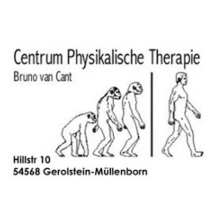 Bild zu Centrum Physikalische Therapie Bruno van Cant in Gerolstein