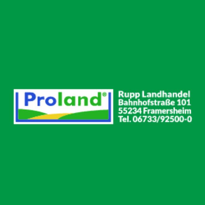 Bild zu Rupp Landhandel GmbH in Framersheim